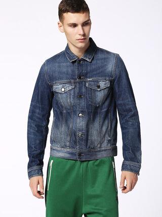 D-ASHTON-T, Blue jeans