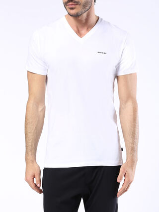 UMTEE-MICHAEL2PACK, White