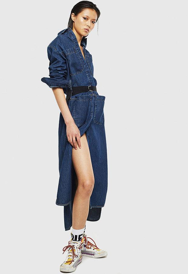 DE-TOKYO, Medium blue - Dresses