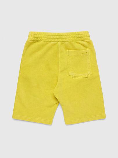 Diesel - PBIRX, Yellow - Shorts - Image 2