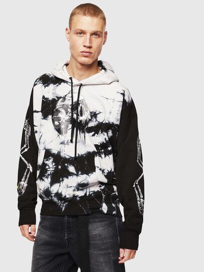 Diesel - S-ALBY-Y,  - Sweaters - Image 1