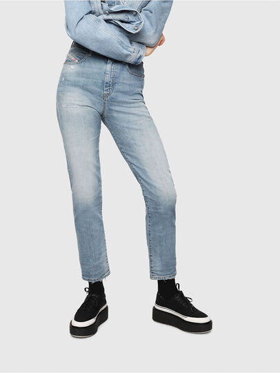 Diesel - D-Eiselle 069DY,  - Jeans - Image 1