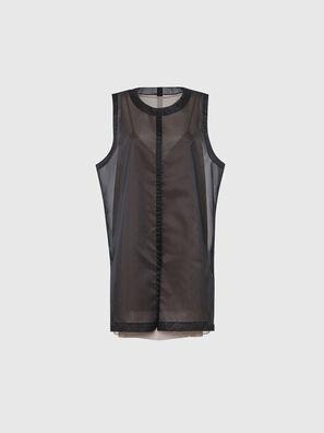 D-LAY, Black - Dresses