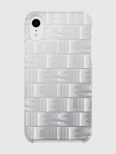 Diesel - DIESEL PRINTED CO-MOLD CASE FOR IPHONE XR,  - Cases - Image 2