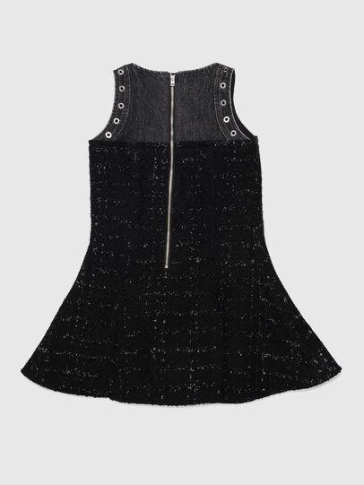 Diesel - DNAKELLA, Black - Dresses - Image 2