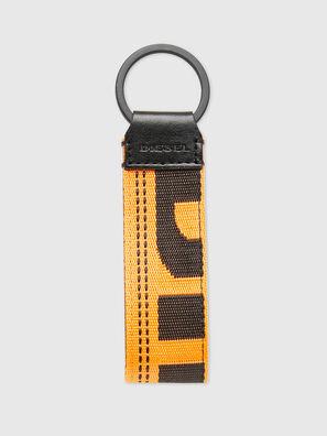 L-MASER, Orange/Black - Bijoux and Gadgets