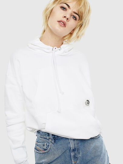 Diesel - S-ALBY-POCKETS,  - Sweaters - Image 2