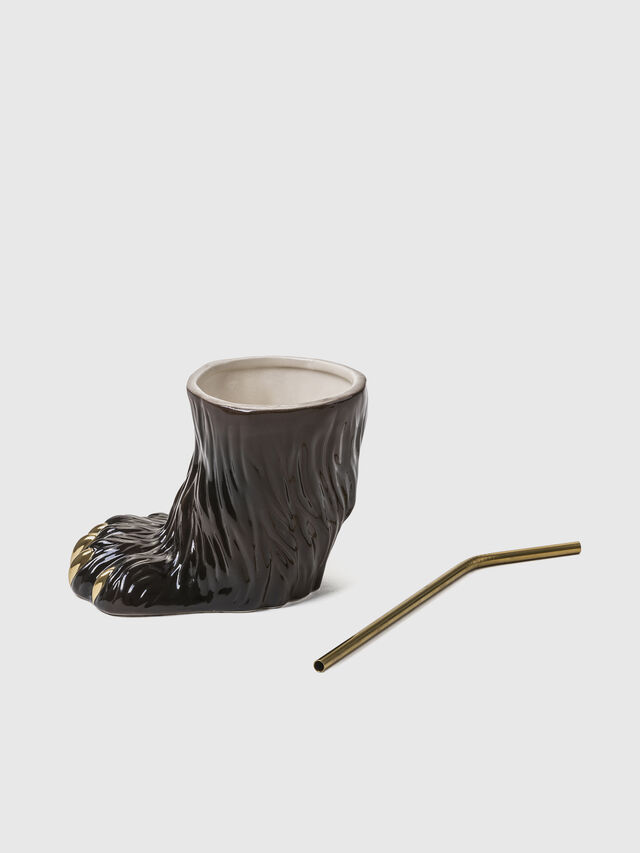 Diesel - 11083 Party Animal, Brown - Cups - Image 1