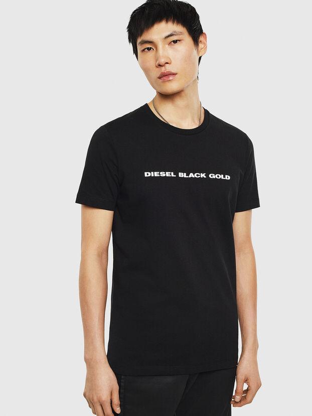 T-TYRITE, Black - T-Shirts