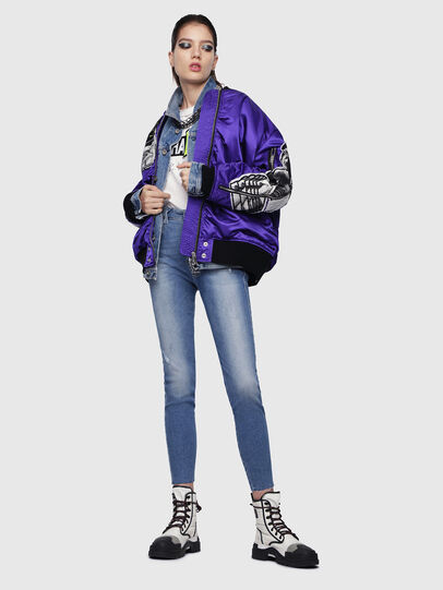 Diesel - Slandy High 086AB,  - Jeans - Image 5