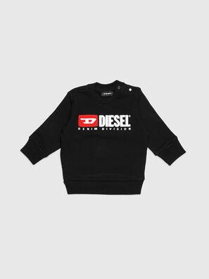 SCREWDIVISIONB, Black - Sweaters