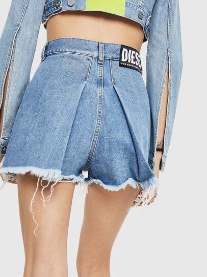 Diesel - DE-LARZY,  - Shorts - Image 2