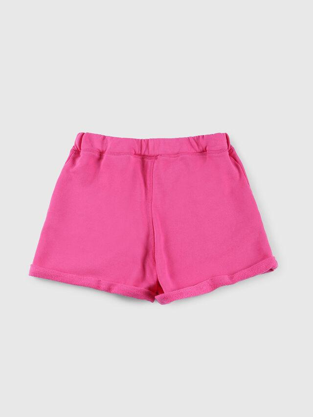 Diesel - PALOFY, Pink - Shorts - Image 2