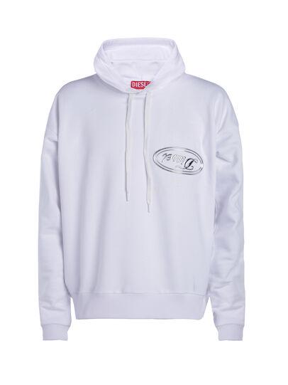 Diesel - SOSW01,  - Sweaters - Image 1