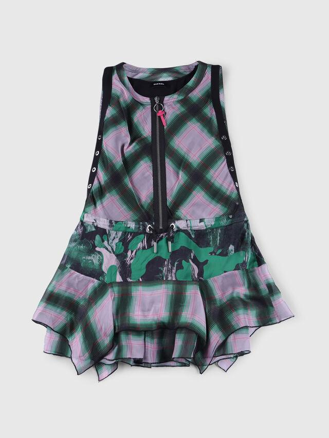 Diesel - DELFY, Violet - Dresses - Image 1