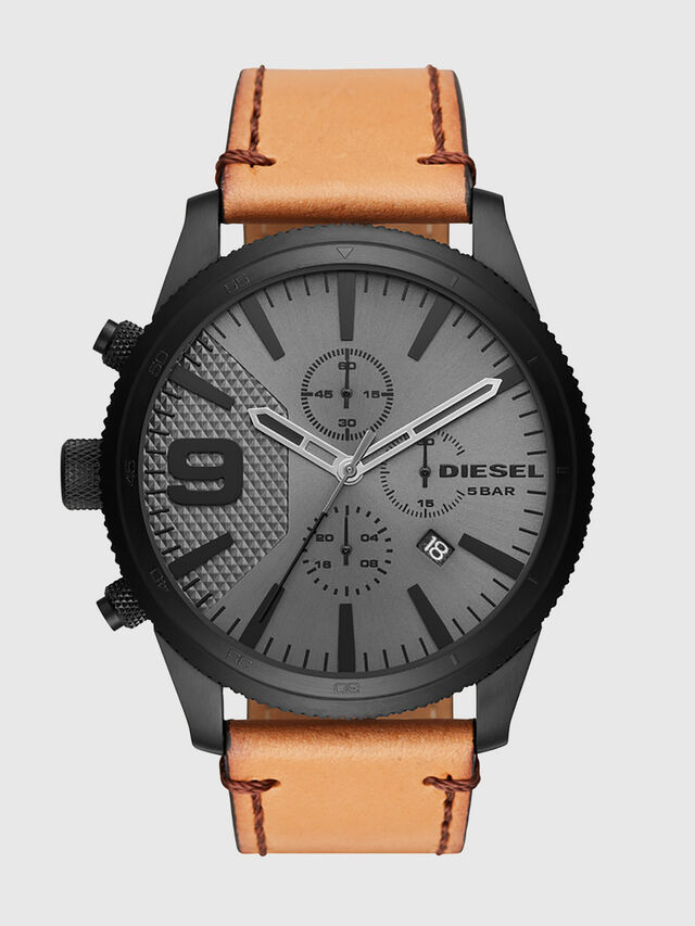 Diesel DZ4468, Light Brown - Timeframes - Image 1