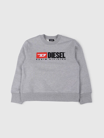 Diesel - SCREWDIVISION OVER,  - Sweaters - Image 1