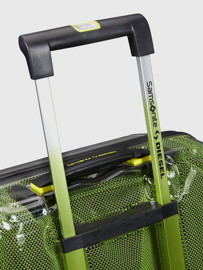 Diesel - CW8*19001 - NEOPULSE, Black/Yellow - Trolley - Image 5