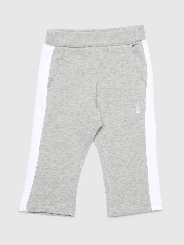PIBIB, Light Grey - Pants