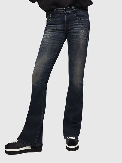 Diesel - D-Ebbey 069FX,  - Jeans - Image 1