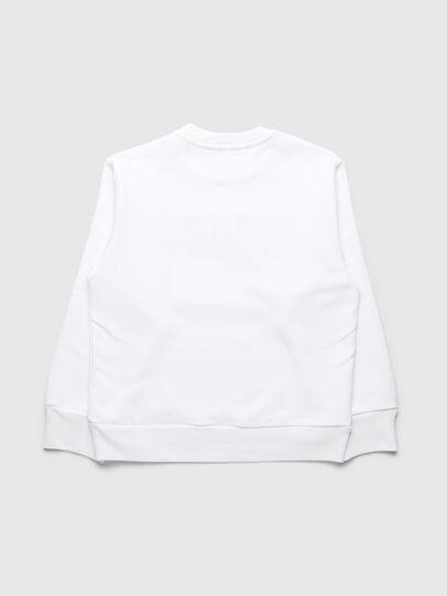 Diesel - UN-K-SCREWDIVISION-B,  - Sweaters - Image 2