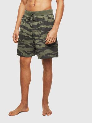 UMLB-PAN, Green - Pants