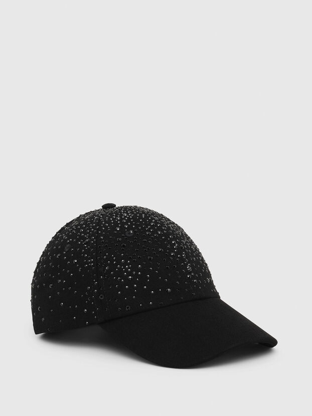 CIWAS-SW, Black - Caps, Hats and Gloves