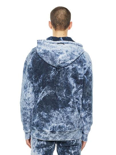 Diesel - FYOVER,  - Sweaters - Image 2