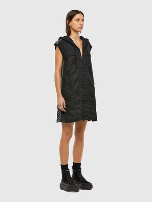 D-JANA JOGGJEANS, 01 - Dresses