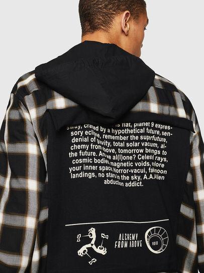 Diesel - S-DOVIN,  - Shirts - Image 4