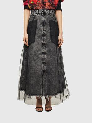 O-MARGY, Black - Skirts
