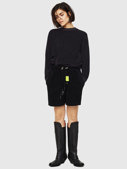 Diesel - F-LYANY-A,  - Sweaters - Image 5