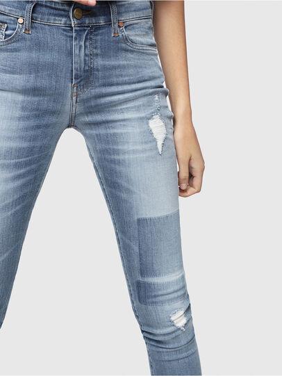Diesel - Slandy 086AH,  - Jeans - Image 3