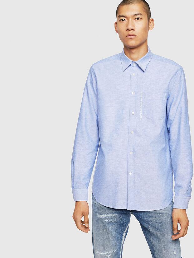 S-MOI-R-B1,  - Shirts
