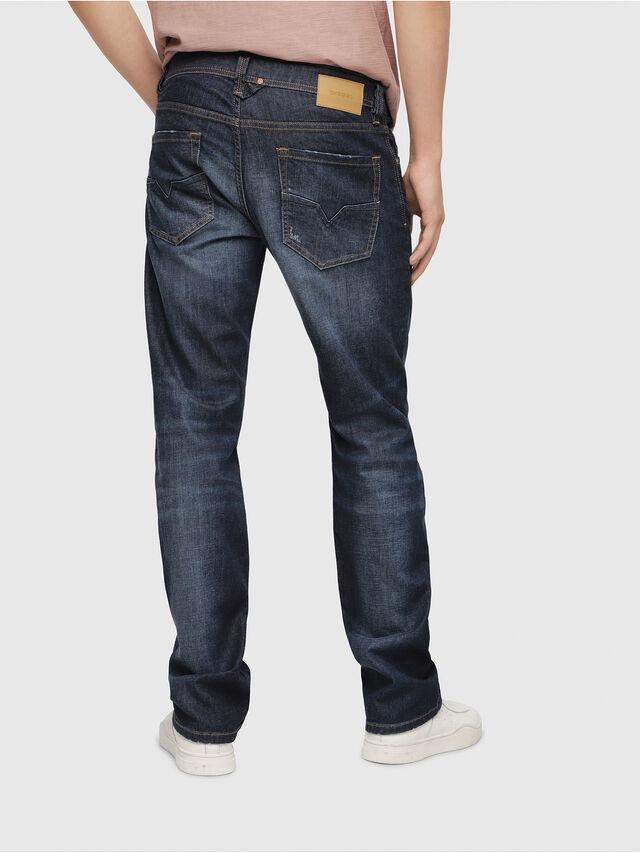 Diesel - Larkee 087AN, Medium blue - Jeans - Image 2