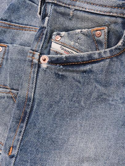 Diesel - DARRON-R-J-N, Light Blue - Jeans - Image 3