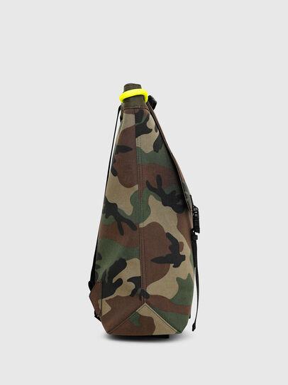 Diesel - VOLPAGO BACK,  - Backpacks - Image 3
