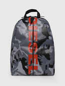 F-BOLD BACK, Grey Melange - Backpacks