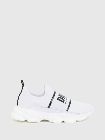 Diesel - S-SERENDIPITY SO LOW, White - Footwear - Image 1