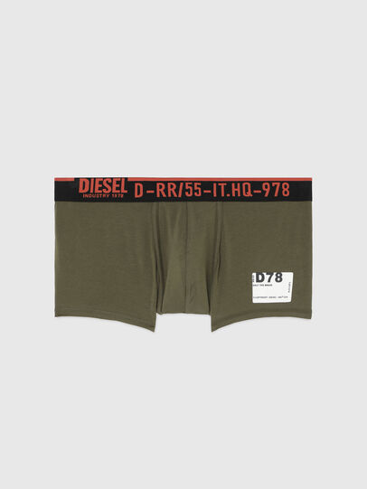 Diesel - UMBX-HERO, Military Green - Trunks - Image 4
