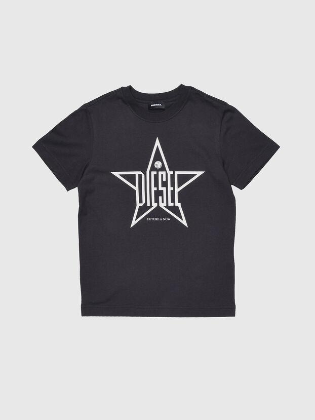 TDIEGOYH, Black - T-shirts and Tops