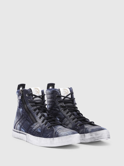 Diesel - D-VELOWS MID LACE,  - Sneakers - Image 2