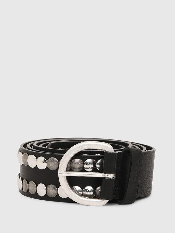 B-MEOLO,  - Belts