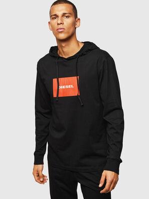 UMLT-JIMMY, Black - T-Shirts