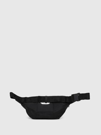 Diesel - NELUMBO, Black - Belt bags - Image 2