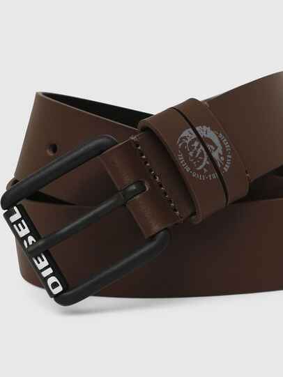 Diesel - B-LAMON, Brown - Belts - Image 2