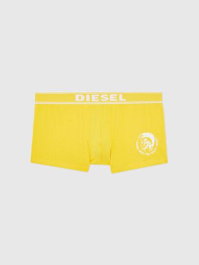 Diesel - UMBX-SHAWN, Yellow - Trunks - Image 1