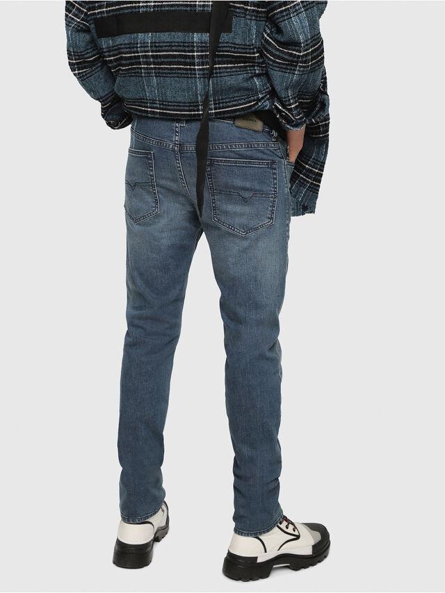 Diesel - Buster 084TU, Medium blue - Jeans - Image 2