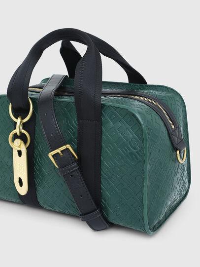 Diesel - FELICITY, Dark Green - Satchels and Handbags - Image 5
