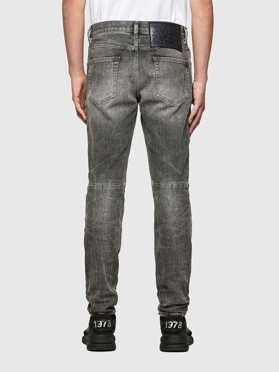 Diesel - D-Strukt 009MY, Light Grey - Jeans - Image 2